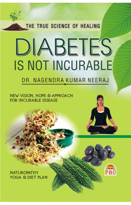 Diabetes is Not Incurable