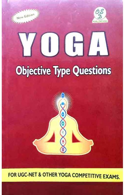 Yoga Objective Type Questions