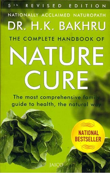 Nature Cure (5th Revised Edition)